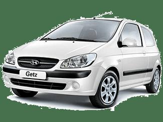 Прокат и аренда Хендай Гетц (Hyundai Gets)