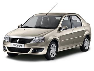 Прокат и аренда Renault Logan Рено логан