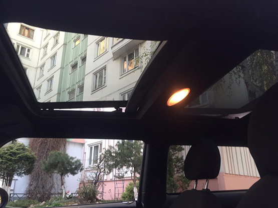 Прокат и аренда Мини Купер Спорт недорого в Москве на сайте auto-v-arendu.ru - дополнительное фото авто