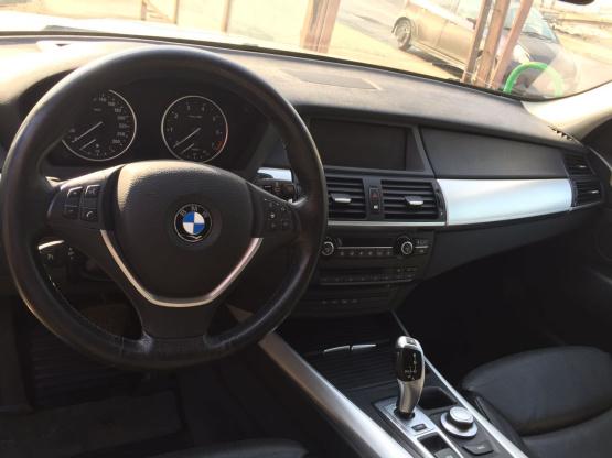 Прокат и аренда БМВ Х5 недорого в Москве на сайте auto-v-arendu.ru - дополнительное фото авто