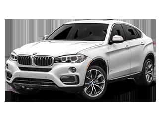 Прокат и аренда БМВ Х6 (BMW X6)