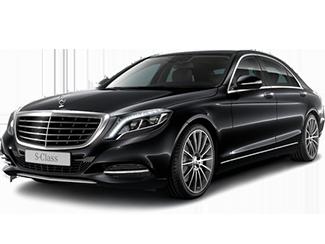 Прокат и аренда Мерседес Бенц 222 (Mercedes-Benz W222)
