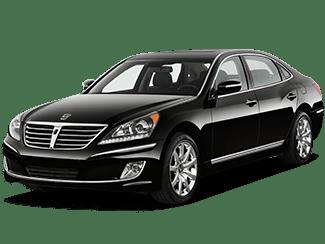 Прокат и аренда Hyundai Equus (Хендай Экус)