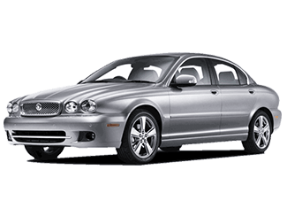 Прокат и аренда JAGUAR X TYPE