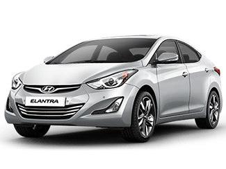 Прокат и аренда Хендай Элантра (Hyundai Elantra)